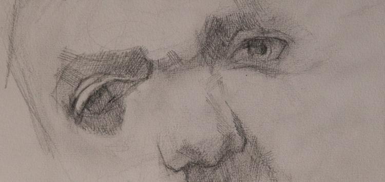 Thackeray Sketch